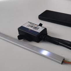 Kit de démonstration Pick by Light : contrôleur et réglettes LED